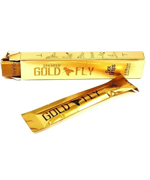 Excitante Gold Fly