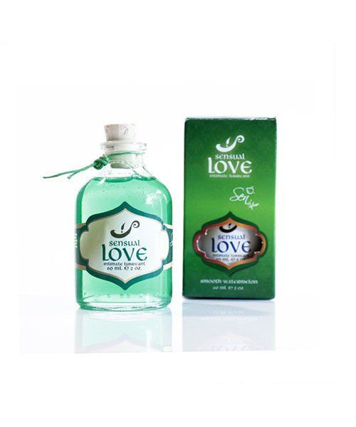 Sensual Love Magic Sandia X 60 Ml